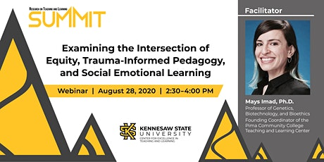 Examining the Intersection of Equity, Trauma-Informed Pedagogy, and Social tickets