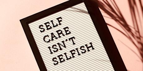 Mindful Self-Care 101 Webinar tickets