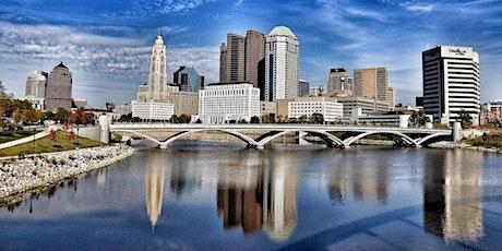 Columbus Area Virtual Job Fair tickets