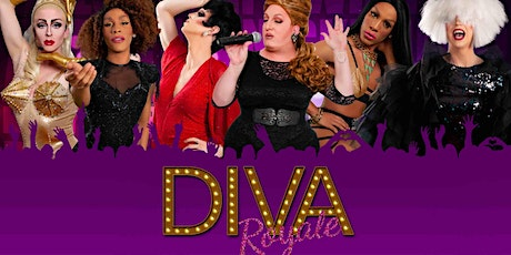 Diva Royale Drag Queen Show Metairie, LA - Weekly Drag Queen Shows tickets