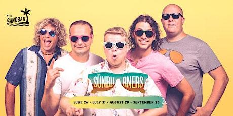 The SunBurners: Live at The Sandbar tickets
