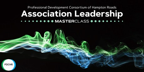 Association Leadership Masterclass tickets