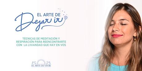 Clase Gratuita - Introducción al curso Happiness Program Online en Bogotá boletos