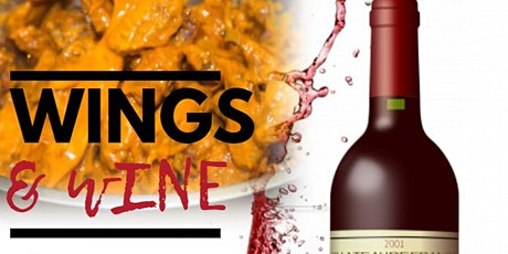 Wings & Wine Atlanta tickets