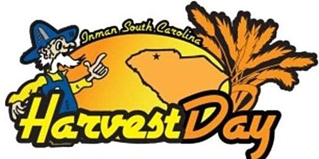 Inman Harvest Day Festival tickets
