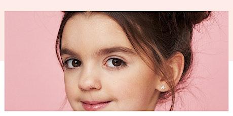 Modeling 101: Kids + Teens tickets