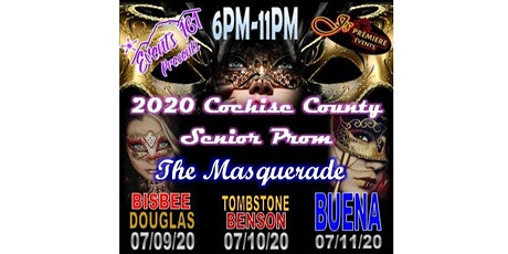 Prom Night 2020 tickets