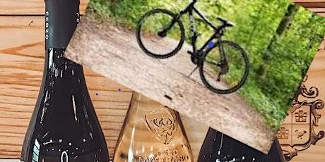 Swamp Rabbit Bike and Beer/Wine Wednesday tickets