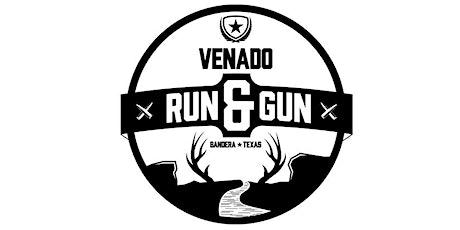The Venado Run & Gun tickets