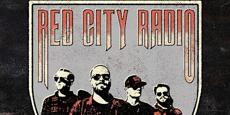 Red City Radio at El Corazon tickets