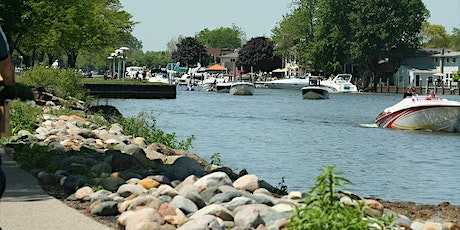 Lake St. Clair Boat Rendezvous tickets