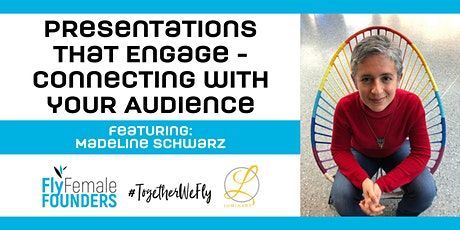 Presentations that Engage: Connecting With Your Audience tickets