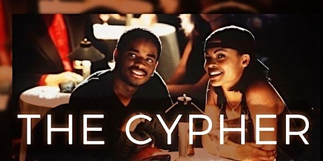 The Cypher: Poetry Edition Vol. 1 tickets