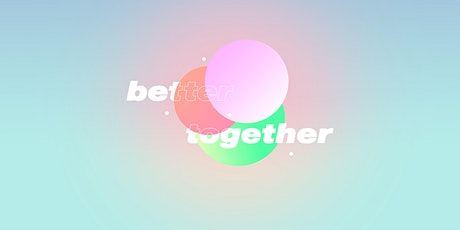 We are Better Together | MyVictory Claresholm | Discover The Enneagram tickets