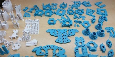 Maker Austria - 3D Druck Schulung (FDM) Tickets