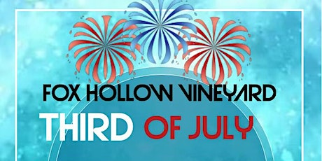 The Funktion Band at Fox Hollow Vineyards tickets