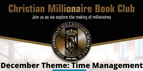 Christian Millionaire BookClub®️ Croydon Branch tickets