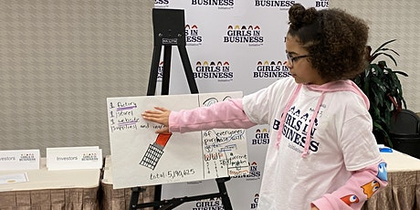 Girls in Business Camp Los Angeles Fall 2020 tickets
