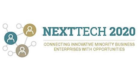 NEXTTECH 2020 -  AR/VR Challenge tickets
