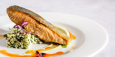 Learn from the Chef: Fresh Fish & Summer Sides tickets