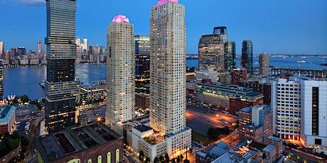 Jersey City Area Virtual Job Fair tickets