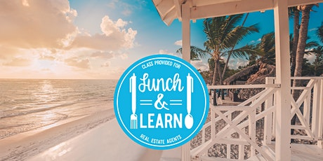 Real Estate Agent Lunch & Learn Fort Walton Beach, FL tickets