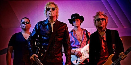 Celebrate July 4th with Slippery When Wet – The Ultimate Bon Jovi Tribute tickets
