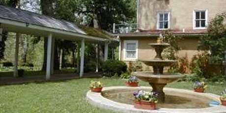 Virtual Town Tours & Village Walks: Yellow Springs Webinar~August 20, 2020 Tickets