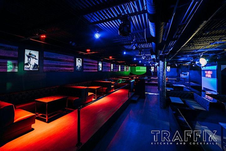 ATLANTA'S #1 FRIDAY NIGHT PARTY @ CLUB TRAFFIK image
