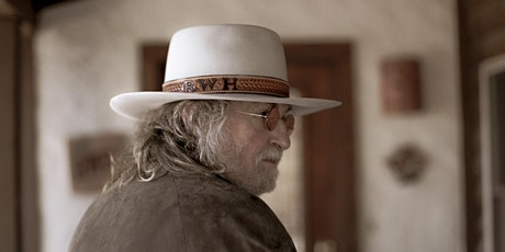Ray Wylie Hubbard @ Brookshire Brothers Canyon Lake tickets