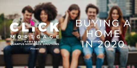 Buying a Home in 2020 (Webinar - How to buy a house in these crazy times!) tickets