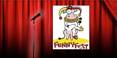Sat. July 4 @ 3 pm - FUNNYFEST COMEDY WORKSHOP Dress Rehearsal - FREE Show tickets