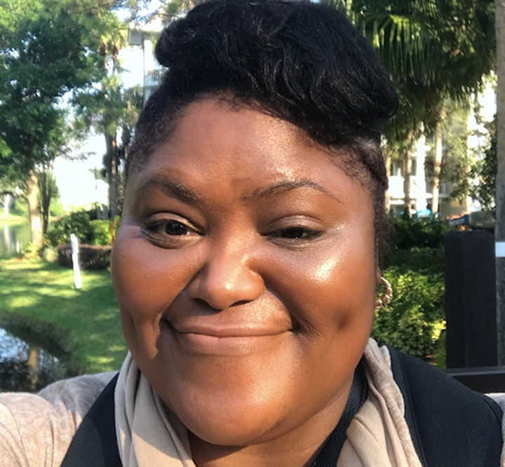 Virtual Meetup: Advancing Black Women and Women of Color in the Workplace image