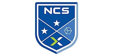 NCS Service Academy - (Remote) - Jeff Yaptengco - July 27-29, 2020 tickets