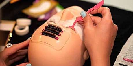Atlanta GA Mink Eyelash Extension Course/Certification Goddess Glam CO tickets