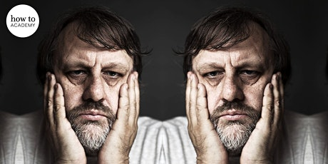An Evening With Slavoj Zizek | In Conversation with Robert Rowland Smith tickets