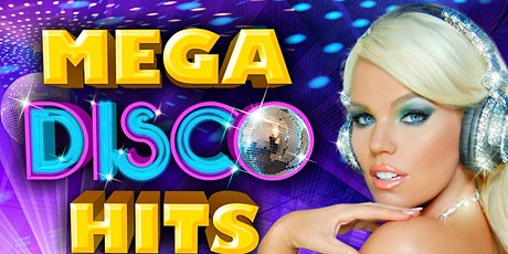 Disco Studio 54 online Party (1970's-Early 80's Music) tickets