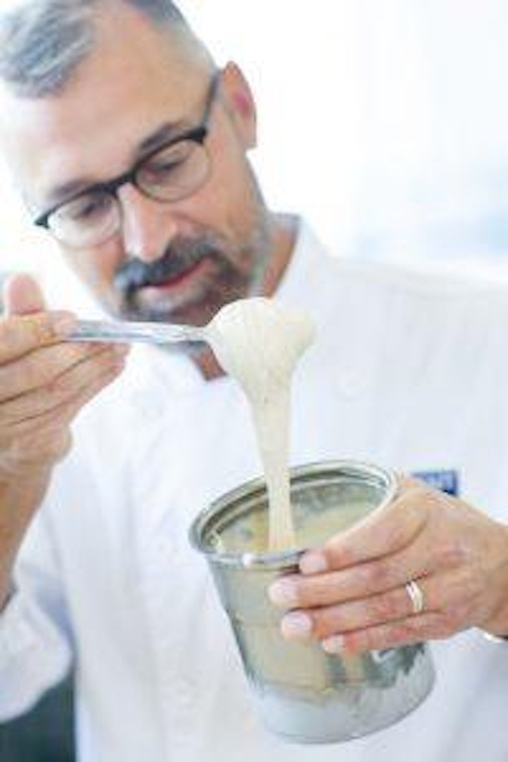 PPAA Webinar: Cooking Plant Protein Burgers With Research Chef Maynard image