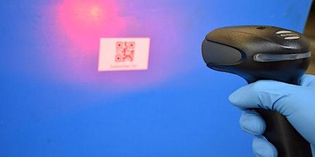 LabTour: Sensoren im Herstellungsprozess Tickets