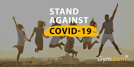 Stand Against Covid-19 tickets