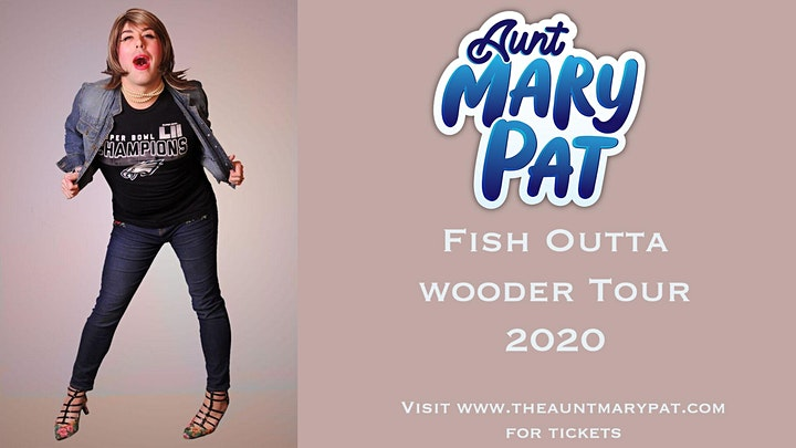 Aunt Mary Pat DiSabatino image