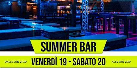 Venerdi Luglio Dolce Beach Tavolo o Drink INFOPrenotazioni 3463958064 biglietti