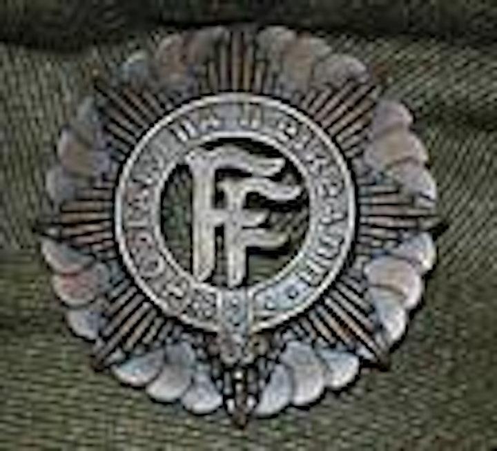 IDFOC webinar:  the Commission on Defence image