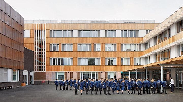 Passivhaus Educational Buildings Campaign: Official launch image