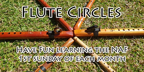 Flute Circle tickets