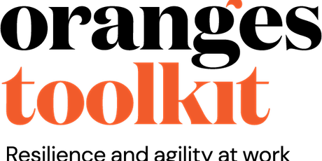 The Oranges Toolkit Flagship Program online tickets
