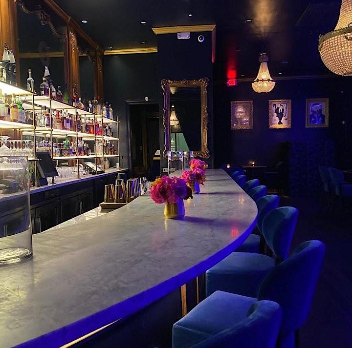 The V Saturdays at BAR VICTOR image
