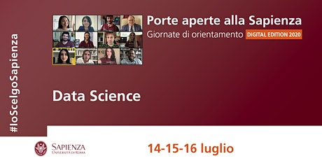 Data Science biglietti