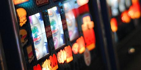 Technology, Risk and Gambling Seminar Series tickets