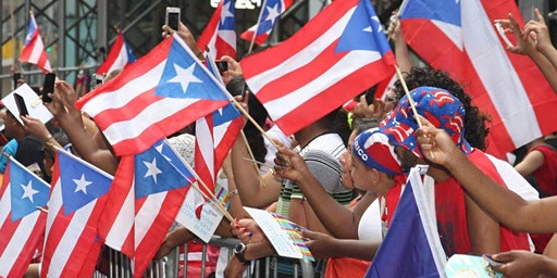 Puerto Rican Love Online Party
